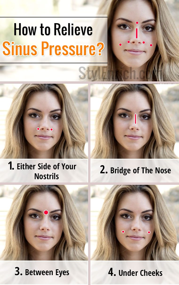How-to-relieve-sinus