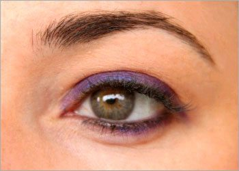 Coloured-bottom-liner