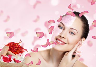 3 Easy Homemade Rose Face Masks for Radiant and Glowing Skin!
