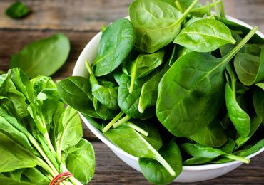 Spinach Health Benefits That Help Us Stay Young and Beautiful!