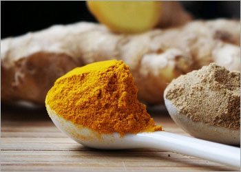 Using Turmeric for Cold and Cough