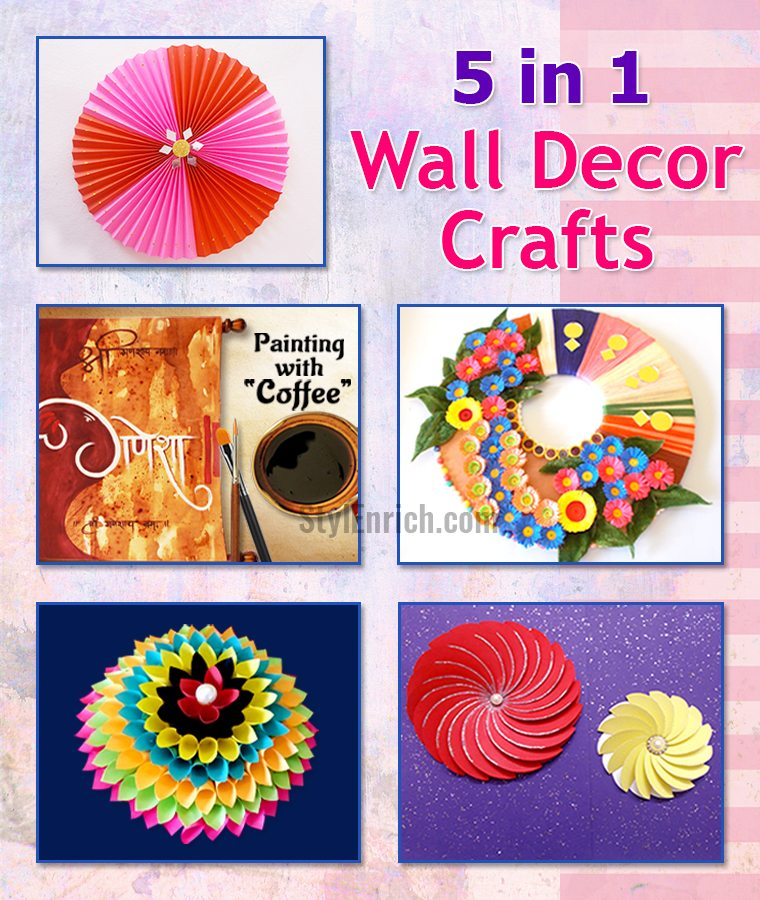 Creative DIY Wall Art Ideas