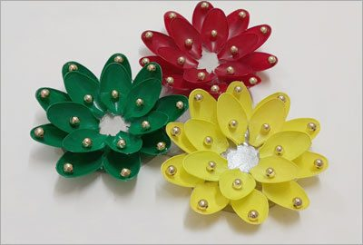 Diwali-diya-decoration-idea