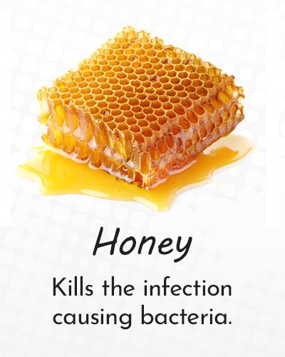 Honey for Cough Treatment