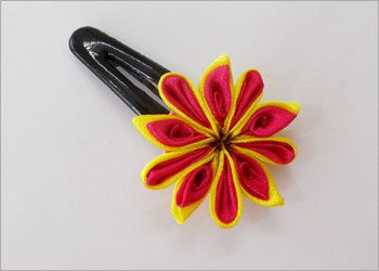 Hair-pin-craft