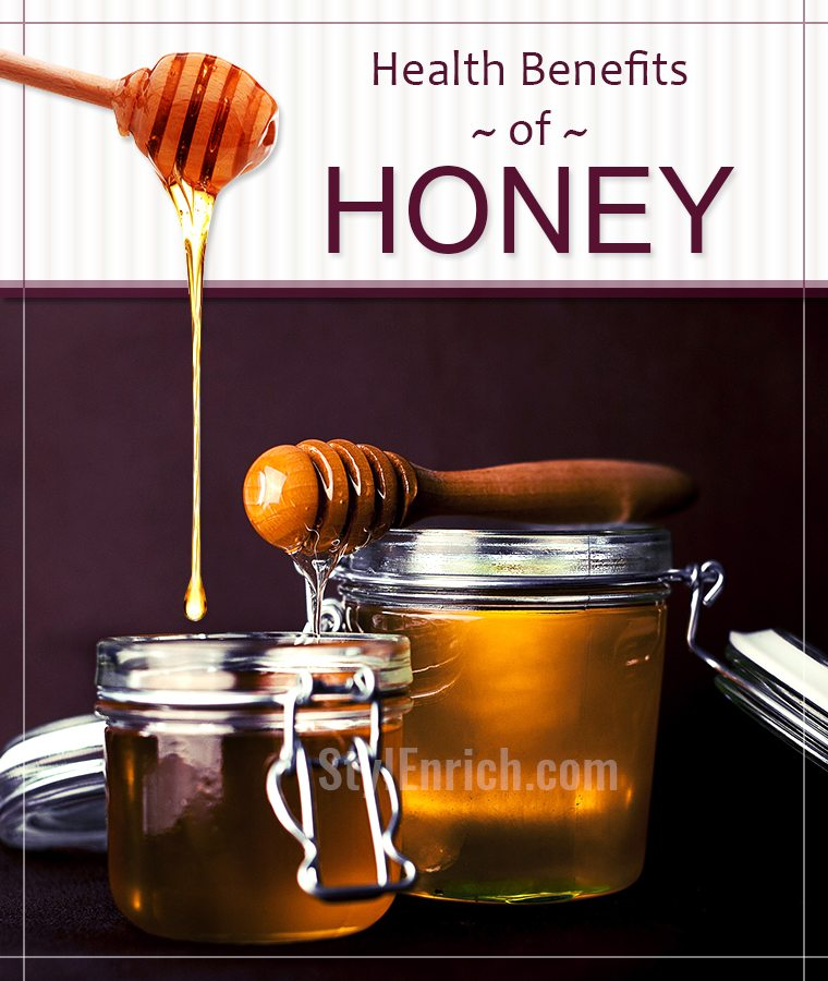 benefits of honey Naturally heal your body back to health with the benefits of honey, from treating a pesky cold to itchy dandruff.