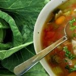 Learn Yummy & Healthy Cabbage Soup Diet Recipe…