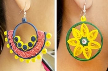 Easy Quilling Projects
