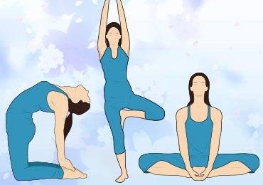 Amazing Yoga Poses for Weight Loss that Everyone Should Follow!