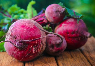 Benefits of Beetroot : 5 Fantastic Ways to Use Beetroot for Skin and Hair!