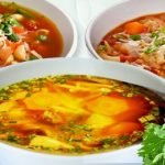 Weight Loss : 3 Healthy Low Calorie Soup Recipes!