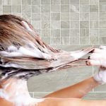 DIY Shampoos : How to Make Homemade Shampoos for Shiny & Silky Hair!