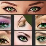 Makeup For Green Eyes : Makeup Guide for Green Eyed Women!