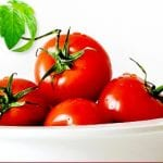 Tomato Nutrition and It's Amazing Health Benefits!
