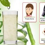 Top 10 Benefits of Aloe Vera Juice For Healthy Lifestyle!