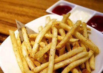 Yummy-french-fries