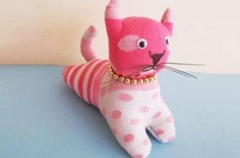 DIY Stuffed Toys