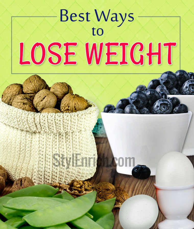Full Body Detox To Lose Weight