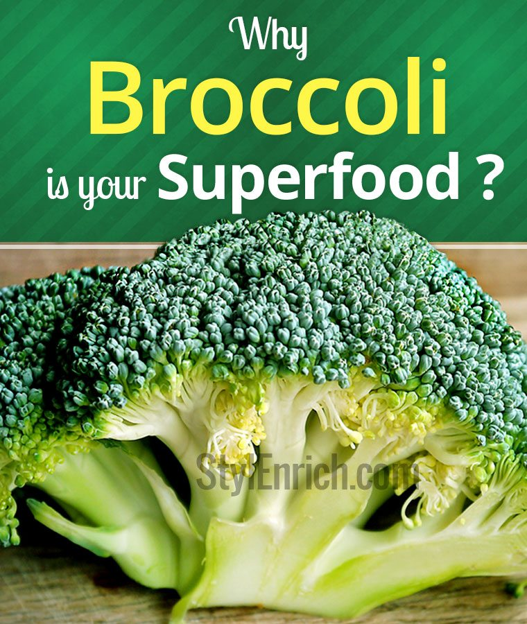 Broccoli Nutrition