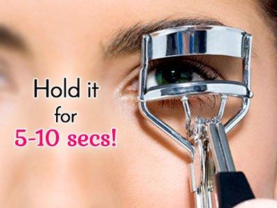 how to use an eyelash curler. how to use an eyelash curler