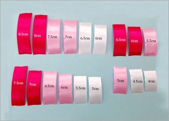 Satin Ribbon DIY Craft