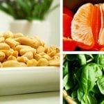 High Calcium Foods : 10 Important Foods to Maintain Our Health!