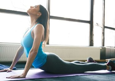 Best Yoga for Back Pain : How To Get Rid of Back Pain
