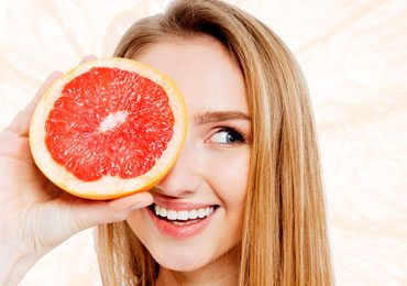 Amazing Grapefruit Benefits