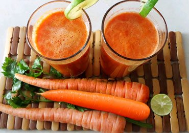 Benefits of Carrot Juice : How Carrot Juice is Magical for Your Health!