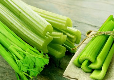 Amazing Health Benefits of Celery : A Superhero of Health Food!