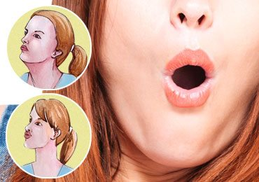 Lose Weight in Face : The Proven Ways of Losing Facial Weight!