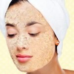 Homemade Oatmeal Face Mask Recipes for Glowing and Acne Free Skin!