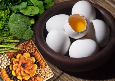 Vitamin E Benefits : The Overlooked Nutrient and Its Extensive Benefits!