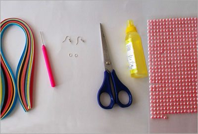 How-to-make-easy-earrings