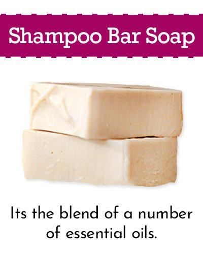 Shampoo Bar Soap