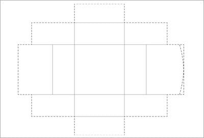 Box-diy-template