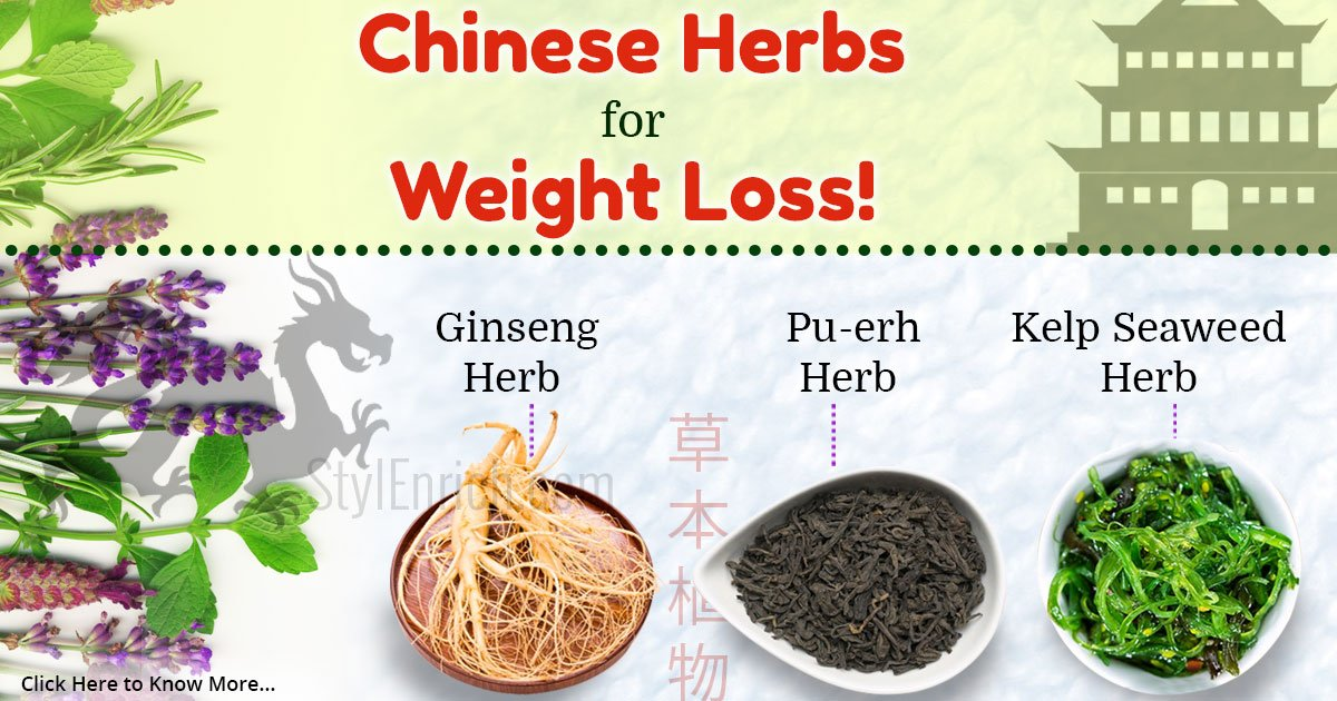 Chinese Weight Loss Tea Side Effects