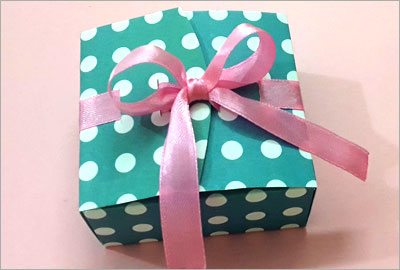 Handmade-diy-gift-box