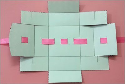 Handmade-diy-paper-box
