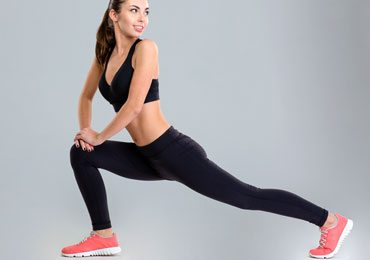 Stretching Exercises : 9 Stretches to Energize Your Morning