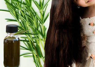 Amazing Benefits of Rosemary Oil for Hair Growth Faster!