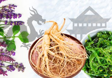 Chinese Herbs for Weight Loss