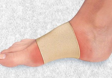 Foot Arch Pain : Causes and Treatment in Foot Pain!