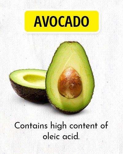 Avocado to Balance Hormone