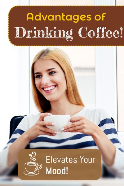 Coffee To Elevate Your Mood