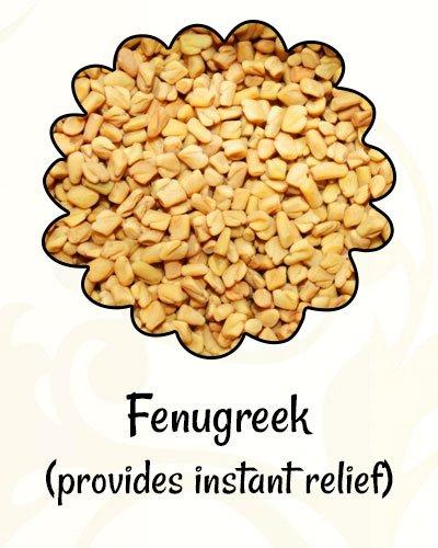 Fenugreek for Osteoarthritis