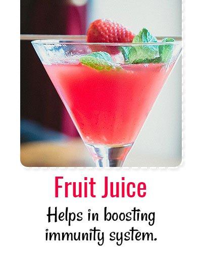 Fruit Juice For Dengue Treatment