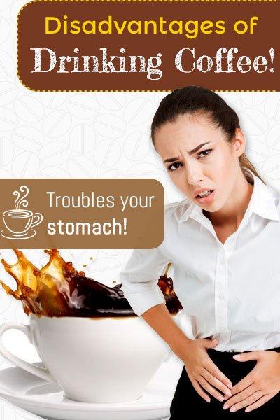 Stomach Problem