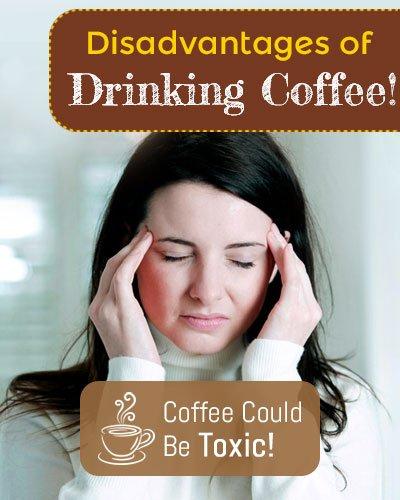 Toxic Coffee