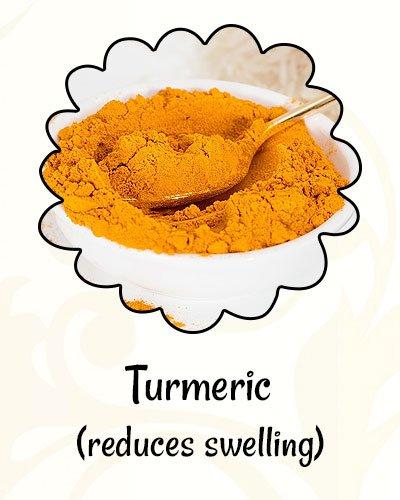 Turmeric for Osteoarthritis